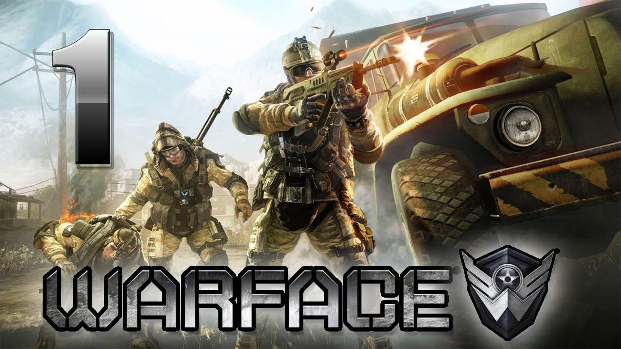 Warface Мясорубка 1 M16A3 Играем в Варфейс YouTube