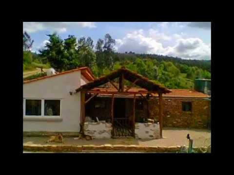 2 bed house 38000 euros portugal 1.2 hectares of land for sale self sufficient off grid