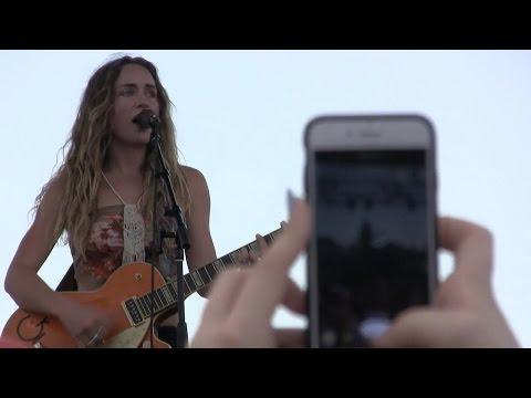 ZELLA DAY Big Guava Festival Tampa Florida May 9th 2015 LIVE HQ