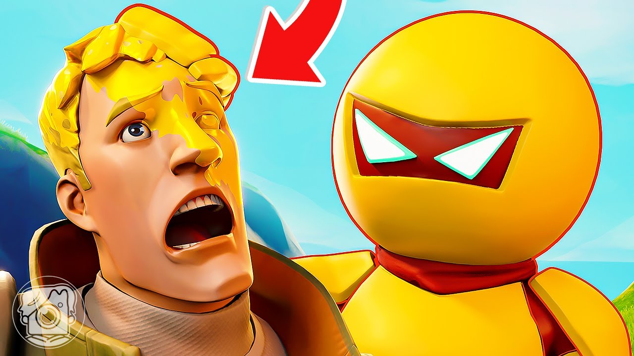 DO WHAT GILDEDGUY SAYS... OR DIE! (Fortnite Challenge)