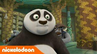 Kung Fu Panda: Leyenda del Dragón Guerrero - EPISODIO COMPLETO | Nickelodeon en Español