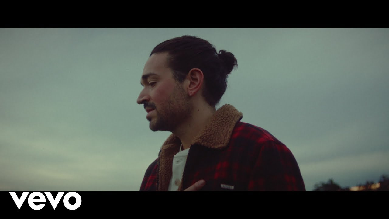Download Alexander Pappas - IDAHO (Official Music Video)