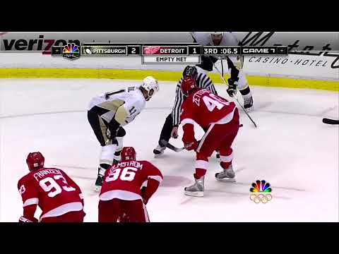 The greatest moments in Pittsburgh Penguins history