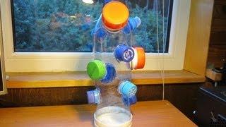 видео Развивающие игрушки для детей своими руками. Изготовление игрушек