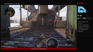 Call Of Duty: World At War 2 LiveStream