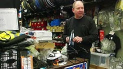 The Secret Life of a Bicycle Repair Shop