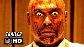 MONSTER PARTY Trailer (2018) Julian McMahon Horror Movie