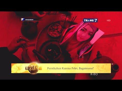 Etalase: Pernikahan karena Pelet ~ KHAZANAH Islam 22 November 2017