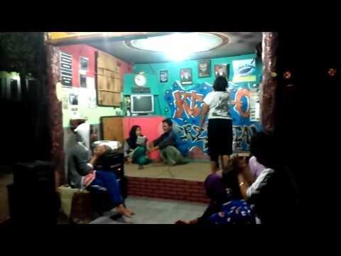 Lomba Karaoke Desa Karyawati RT 01 Leuwiliang Bogo(4)