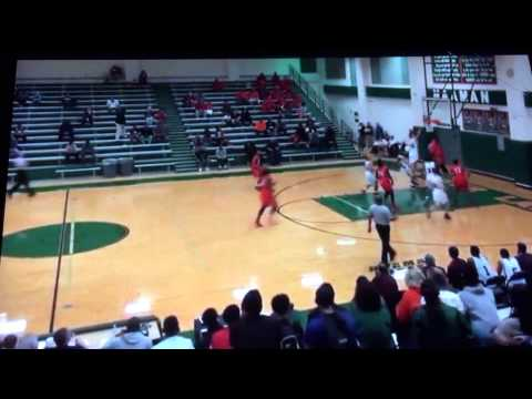 6'4 Andrew Jones highlight (ranked 13 in the state of texas)