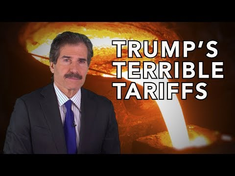Trump's Steel Tariffs Will Hurt Americans