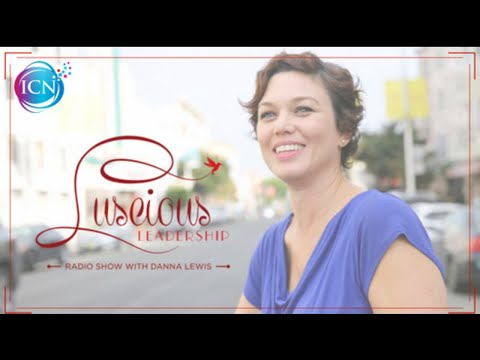 Leading Lady Series with Guest Sarah Larson