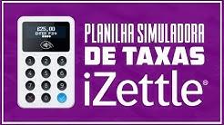 ✔️️ SIMULADOR DE TAXAS IZETTLE GRÁTIS