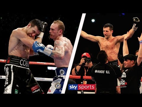 REVISITED! Carl Froch vs George Groves | The Rematch | Full Documentary