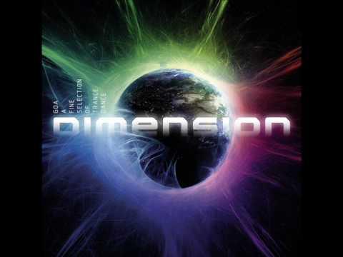 Dimension Goa - A Fine Selection Of Trance Dance