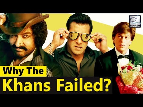 Movies That Toppled The 3 Khans Of Bollywood | LehrenTV