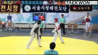2012실업최강전 결승전 여자 +73kg 지유선(수원시…