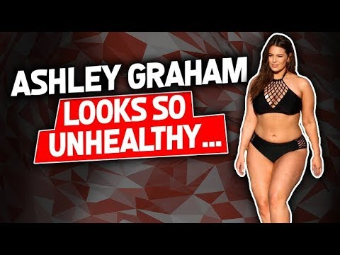 Ashley Graham . Http://Bit.Ly/2KBtGmj