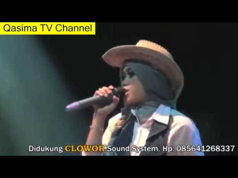 Qasima - Teman Biasa [Evie Tamala] _ Cipt. Rhoma Irama - Qasima TV