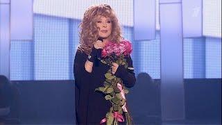 Алла Пугачева - Выступление на концерте «О чем поют мужчины» (Москва, 22.02.2017 г.)