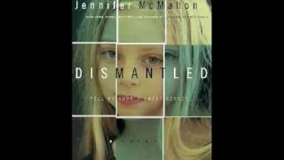 DISMANTLED trailer