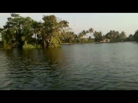 Kerala ..road to gods own country...