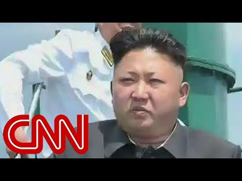 Kim Jong Un Orders Preparations For U.S. War