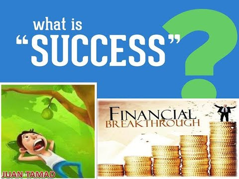 How to be financially successful at a young age. Tips to reach financial abundance!