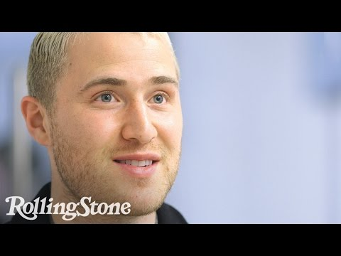Mike Posner On Merle Haggard And Old Country Influence