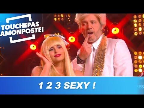 Quel chroniqueur est le plus sexy en dansant ?