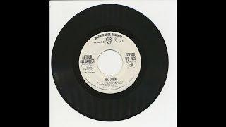 Arthur Alexander Mr John - WB 7633 Stereo.mp3