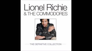 Lionel Richie & The Commodores - Penny Lover (WAV, DR11)