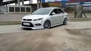 видео Тюнинг Ford Focus