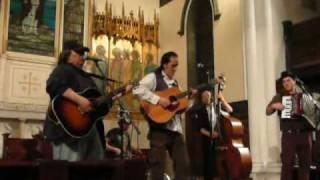 The Mercantillers - Mi sueno de amor