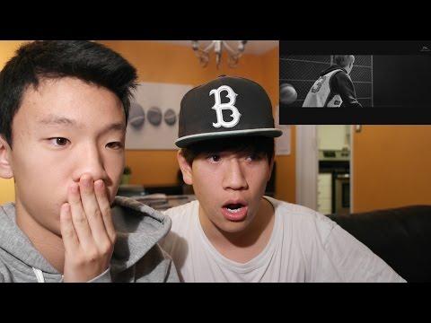 EXO SING FOR YOU MV REACTION