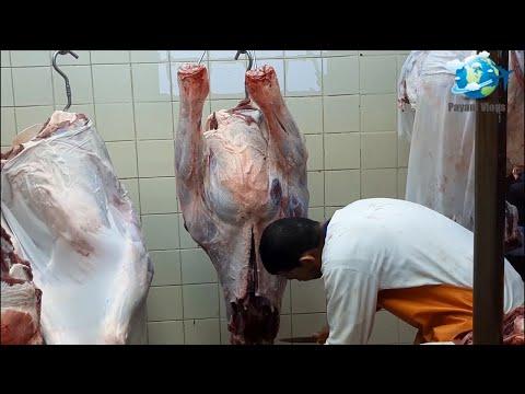 Unbelievable Saudi Arabia Beef Market  | KSA | food vlog | Tamil