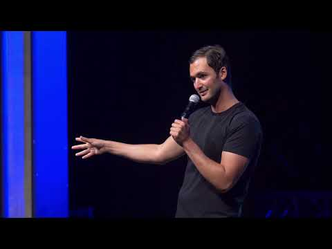 JASON SILVA LIVE:  HOW TO FIND YOUR PASSION