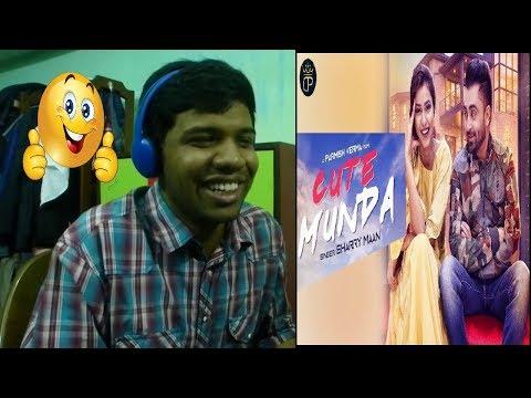 Cute Munda - Sharry Mann (Full Video...