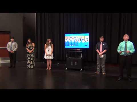 Presidential Leadership Institute Final Presentation: Wichita Christian School