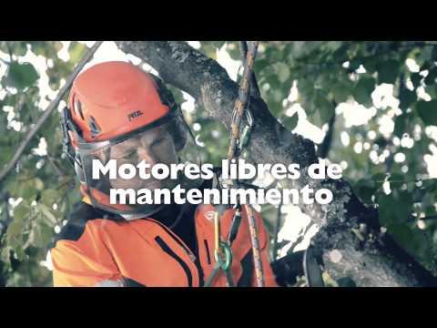 Gama A Batería Husqvarna : Motosierra, Desbrozadora, Cortasetos thumbnail