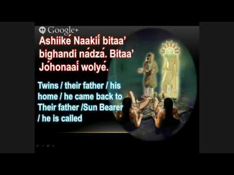 Navajo Hero Twins Part 3 Practice