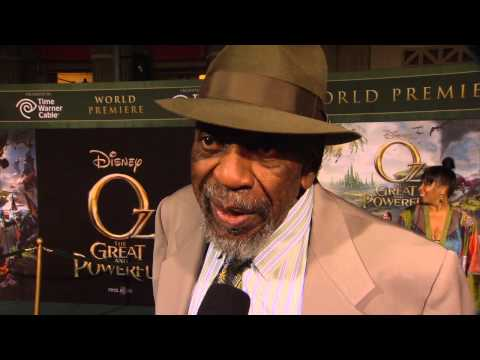 Bill Cobbs  The Great and Powerful  HD  PART 1