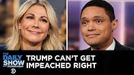 Trump Can't Even Get Impeached Right | The Daily Show
