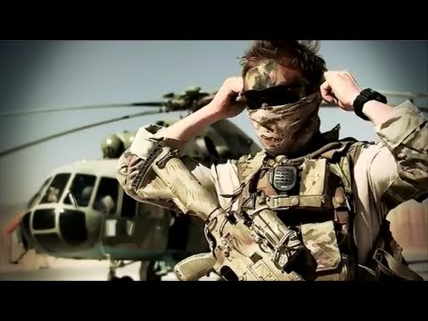Australian Special Forces: SASR & Commando Regiment