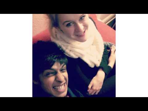 indian son dating white girl