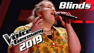 Sin Ad O 39 Connor Nothing Compares 2U Anna Strohmayr The Voice of Germany 2019 Blinds.mp3
