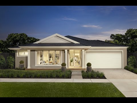 Marseille 32 | Boutique Homes Display Home, Clyde North