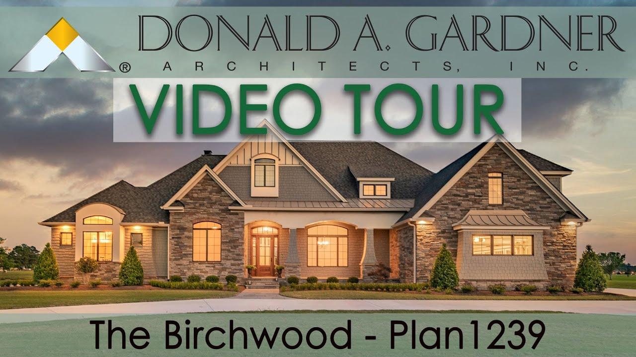 The birchwood 1239 by stevens homes inc youtube for Birchwood homes