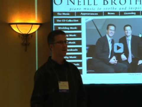 "2008 SEA Conference Lecture: Succeeding After the Big Guys Say, ""Sorry, Not Interested!"""