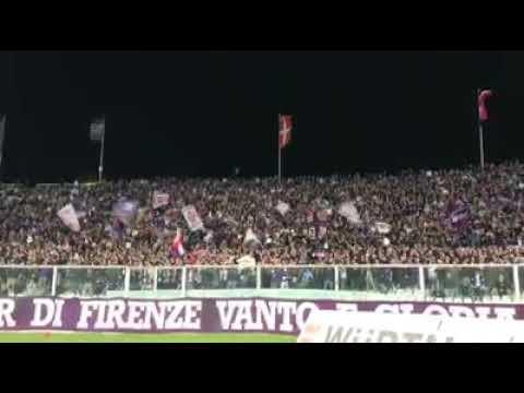 Fiorentina - Lazio 18.04.2018